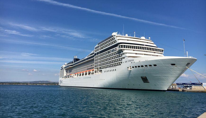 MSC Kreuzfahrten für Corona-Helden mit 50% Rabatt