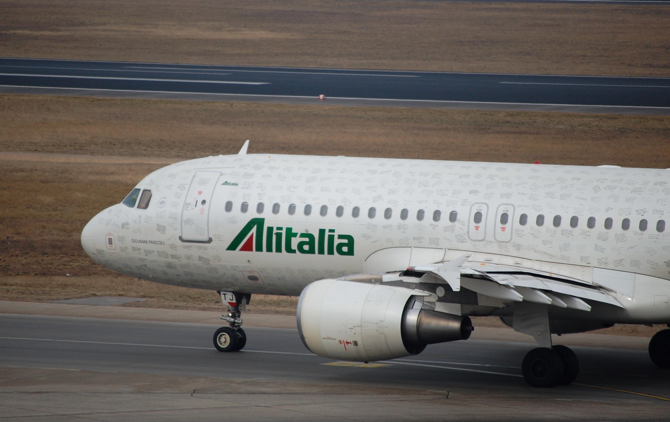 Alitalia Business Class nach Havanna ab 1.270€
