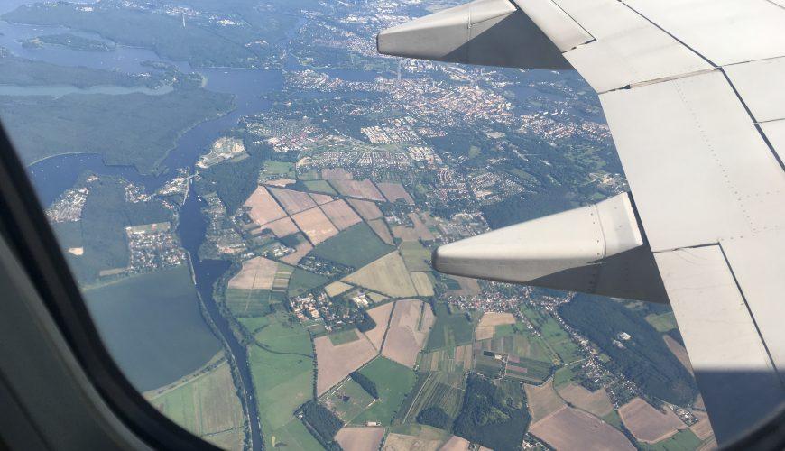 Flüge nach Addis Abeba ab 380€ von Berlin mit Egypt Air