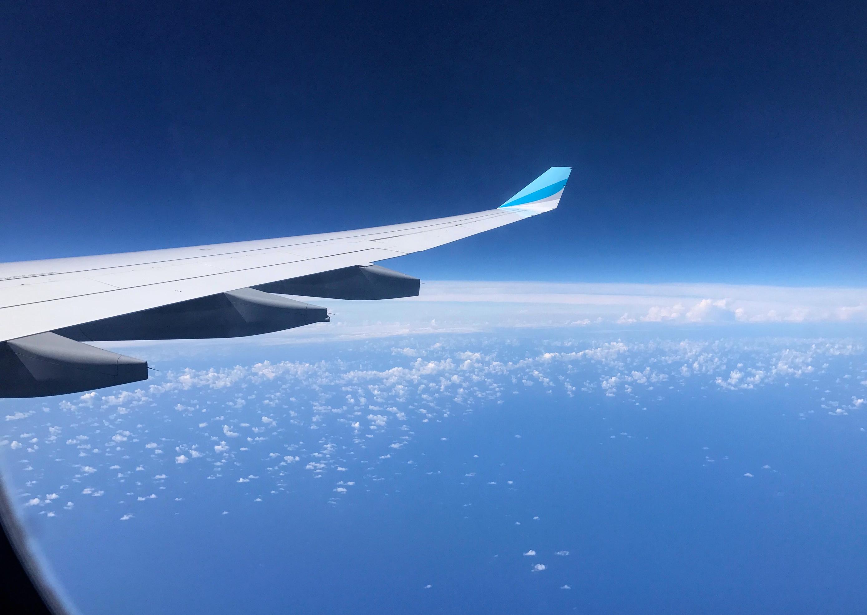 Eurowings Business Class nach Kuba ab 1.200€