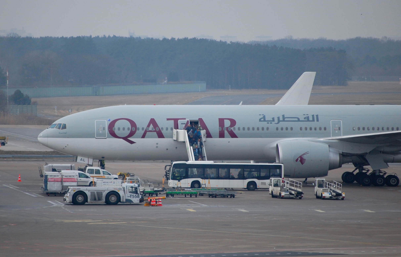 Qatar Business Class nach Doha um 1.050€ von Helsinki