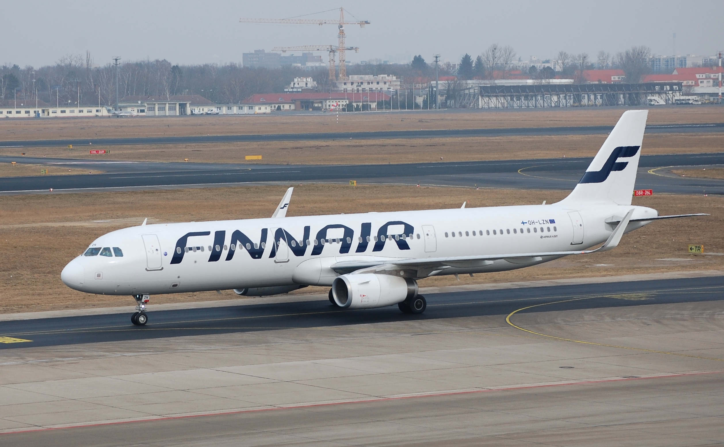Finnair Business Class nach Asien um 1.090€