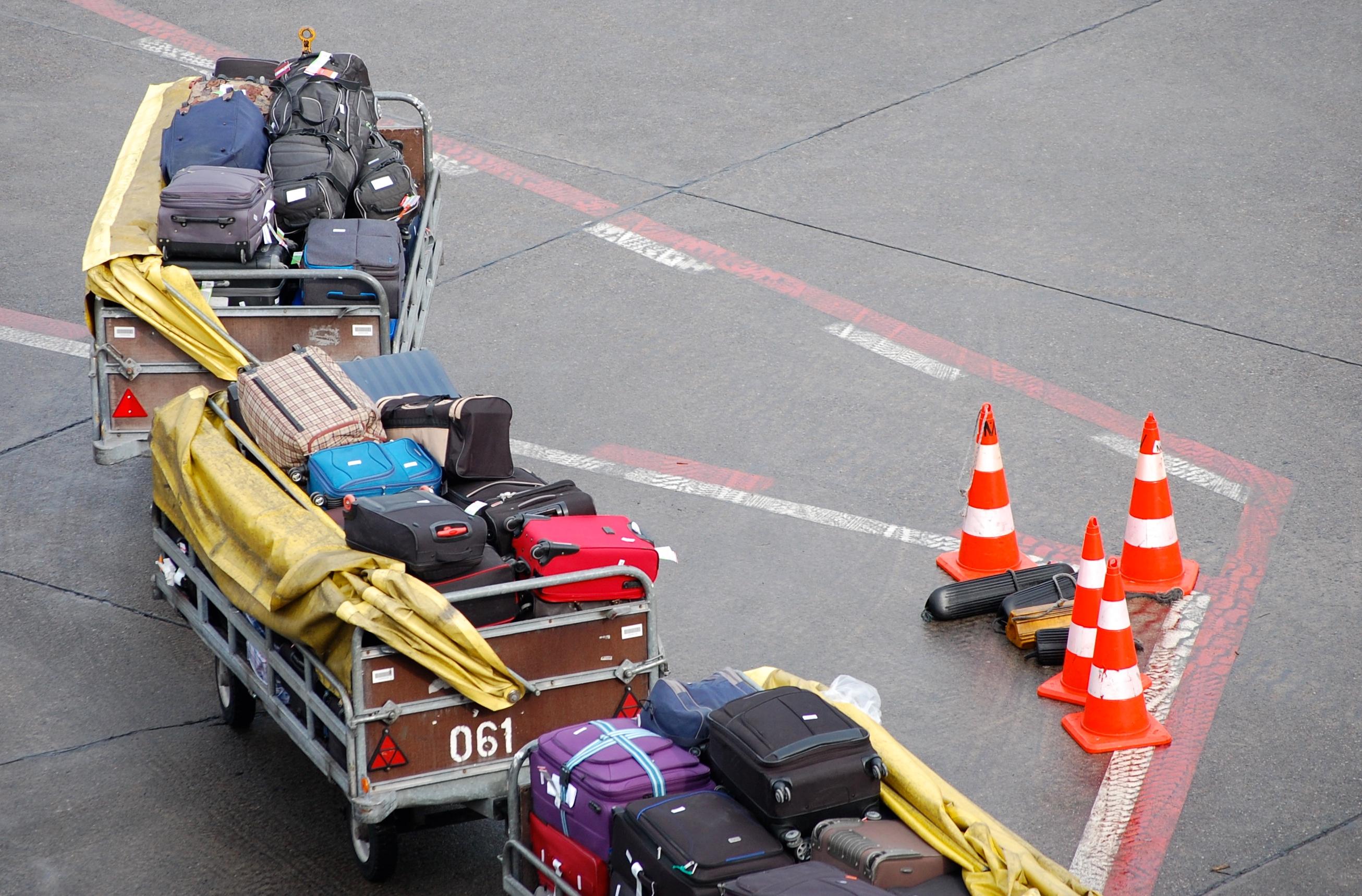 Bei Kofferworld bis zu 20% Rabatt sichern