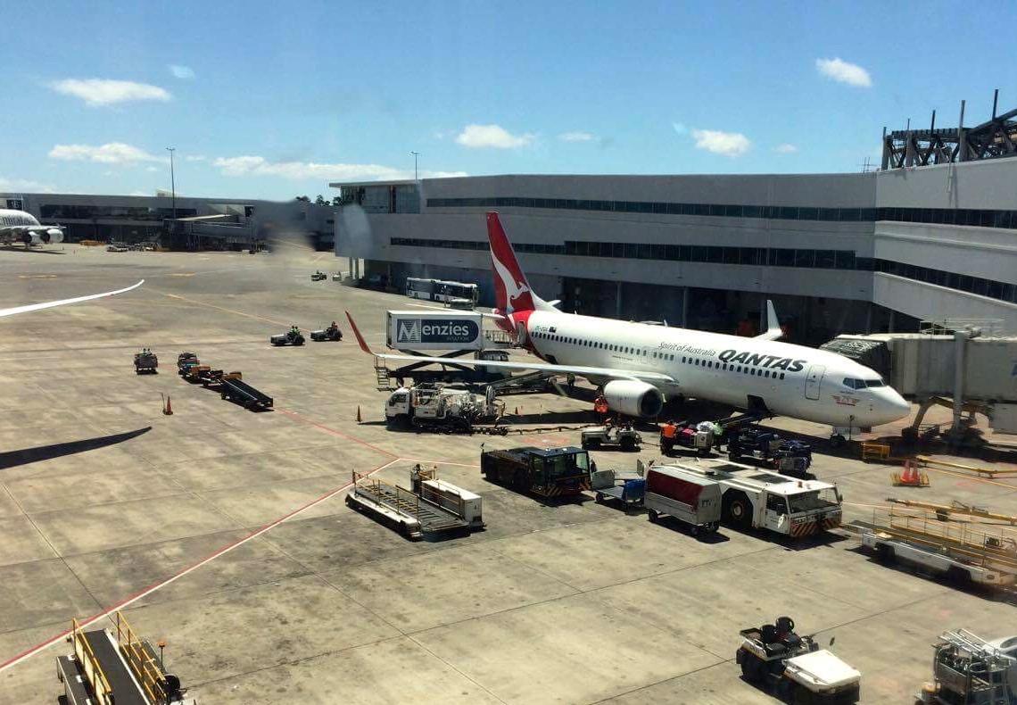 Qantas und Flying Blue gehen Partnerschaft ein