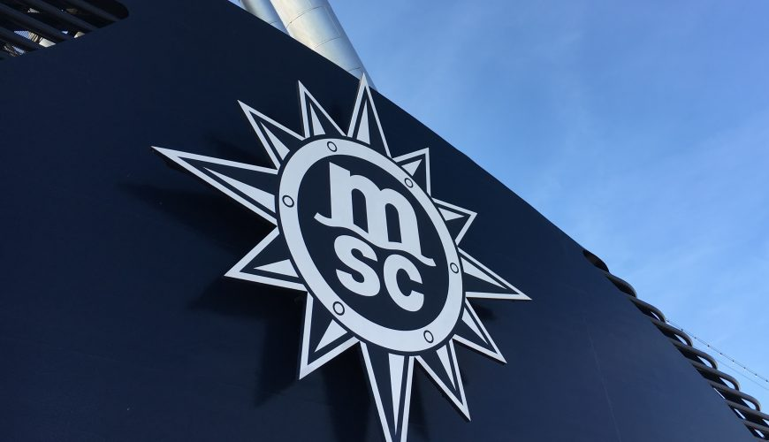 MSC Voyagers Club Status Match