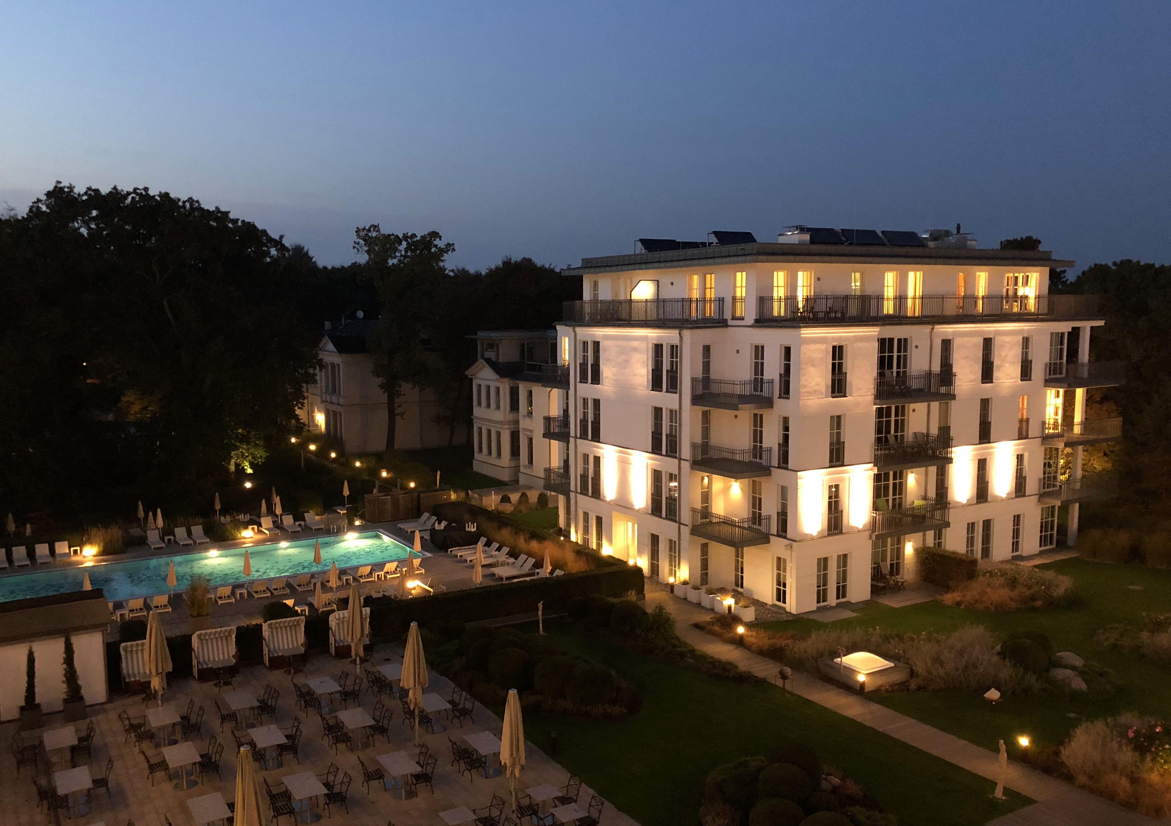 Steigenberger Hotels – Online Deals mit 40% Rabatt!