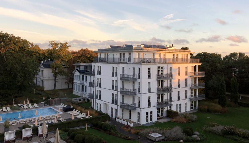 Steigenberger Online Deals – Hotelzimmer mit vielen Extras ab 99€ pro Nacht