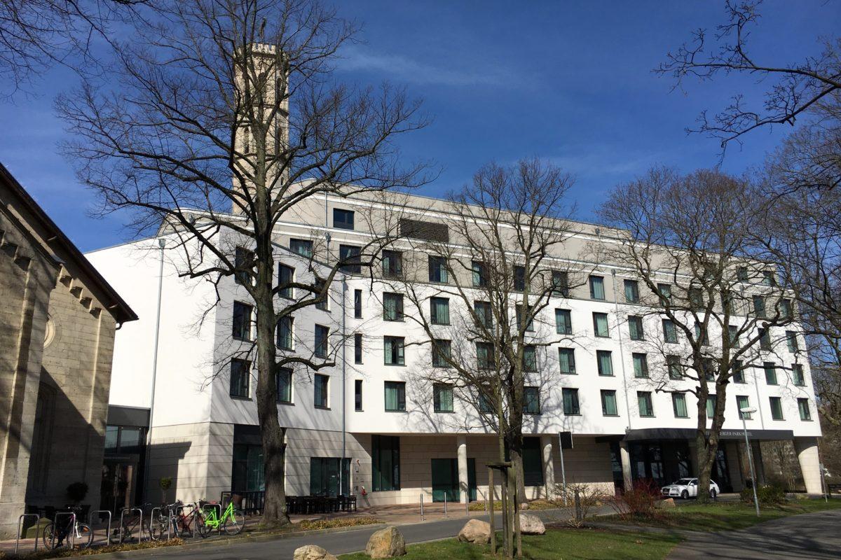 Review – Steigenberger Parkhotel Braunschweig