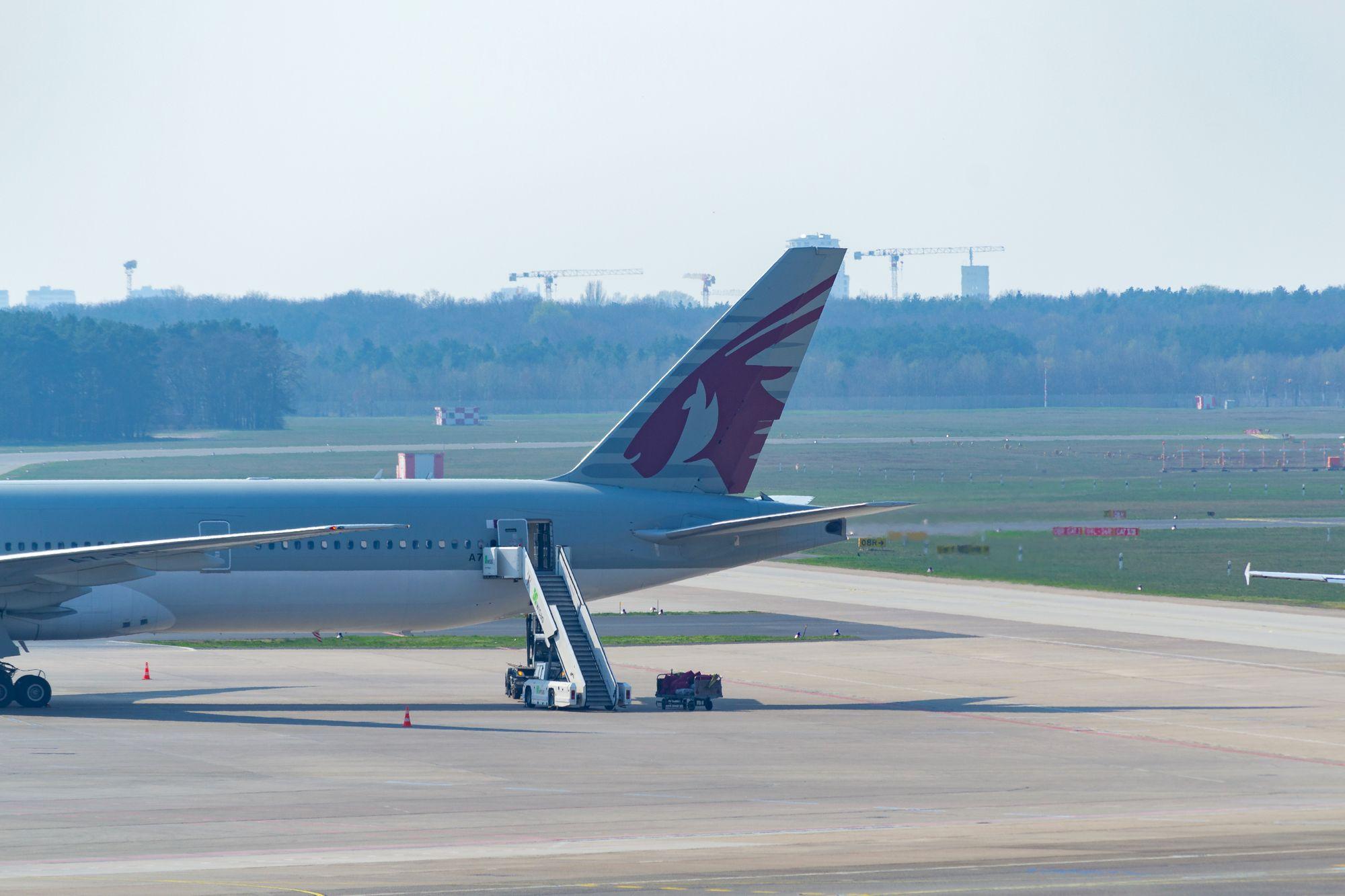 Qatar Airways Easy Deals – Meilentickets mit bis zu 50% Rabatt buchen!