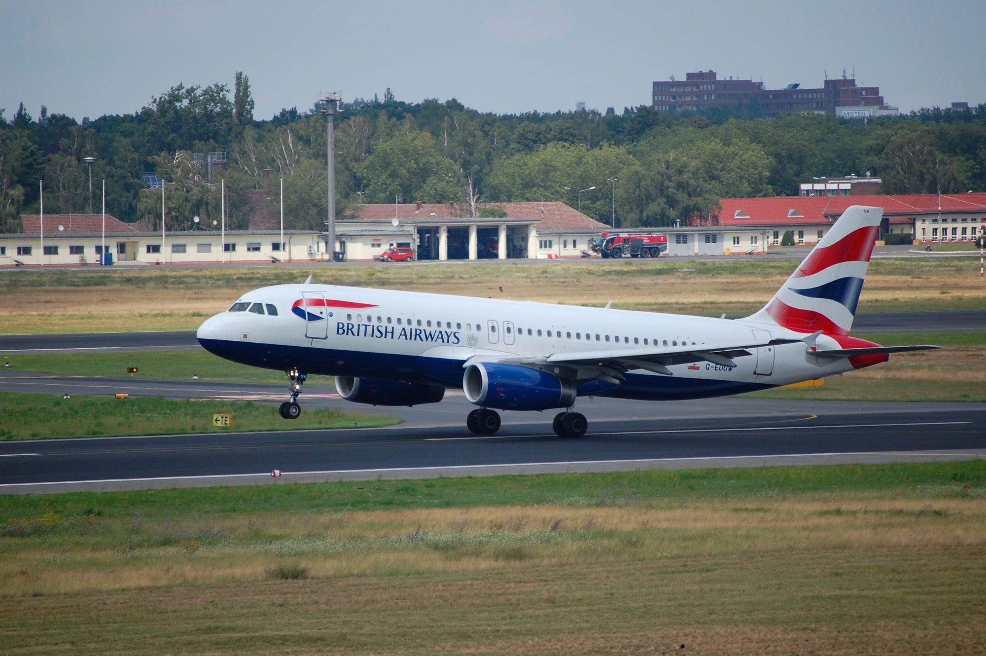 British Airways Business und First Class Flüge in die USA ab 1.000€