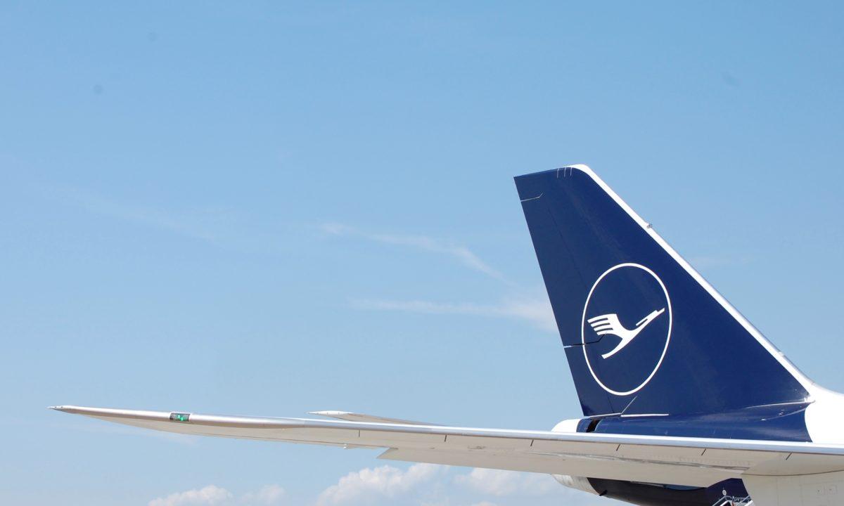 Lufthansa Meilenschnäppchen im Juni 2018