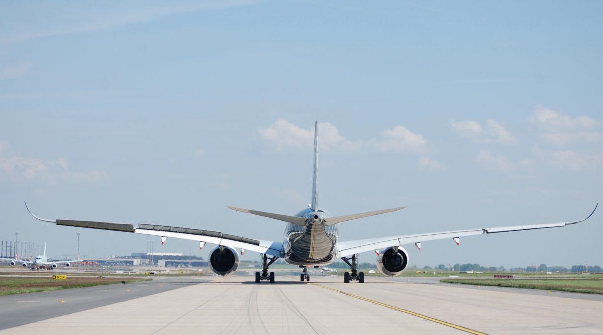 Lufthansa Business Class nach Seoul ab 1.285€