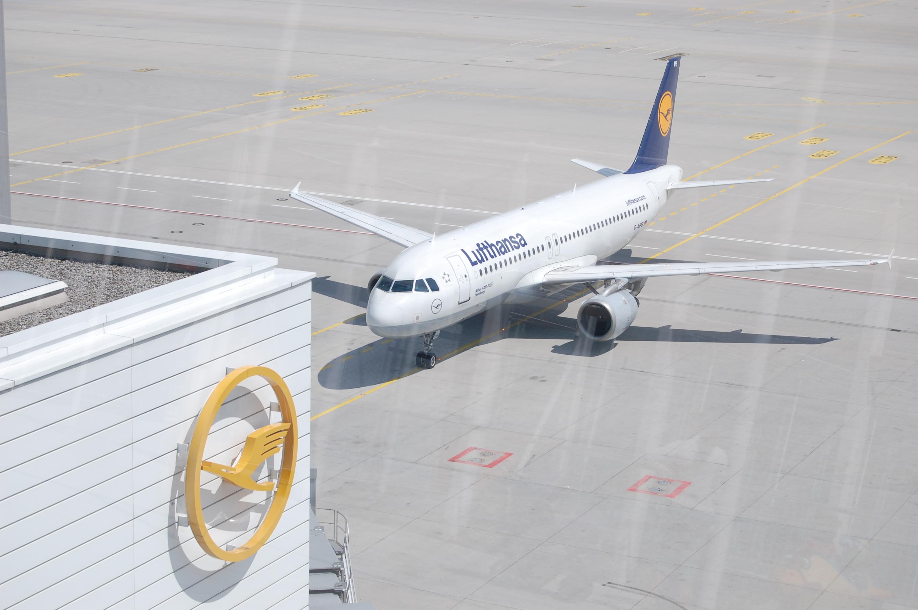 Bis Ende des Jahres 6 anstatt 4 Meilen pro Euro bei der Lufthansa sammeln!