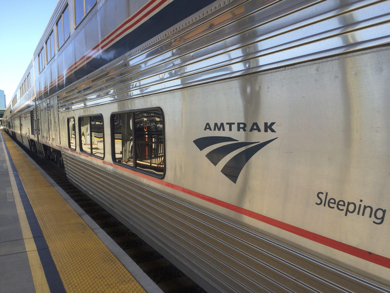 Amtrak USA Rail Pass ab 595€ einen Monat mit dem Zug durch die USA