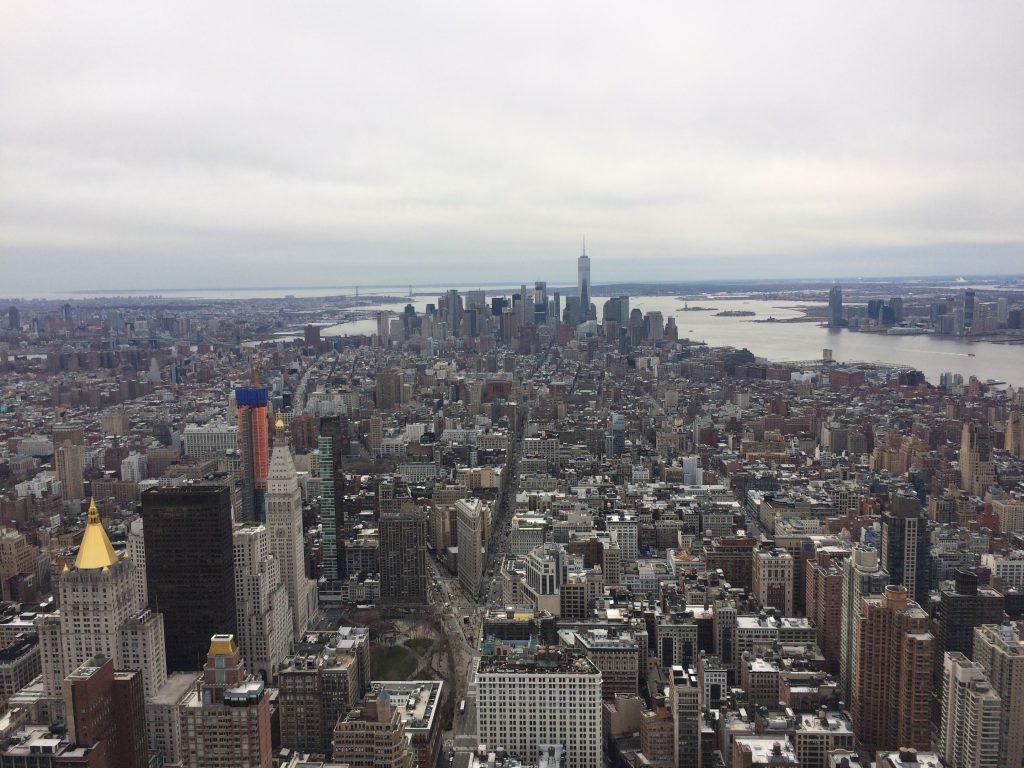 Mit FlyNyon bis zu 55% Rabatt auf Helikopterflüge in NYC sichern