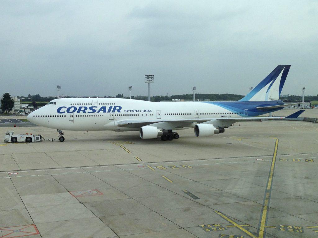 Günstige Flüge von Berlin nach Martinique um 360€ mit Corsair