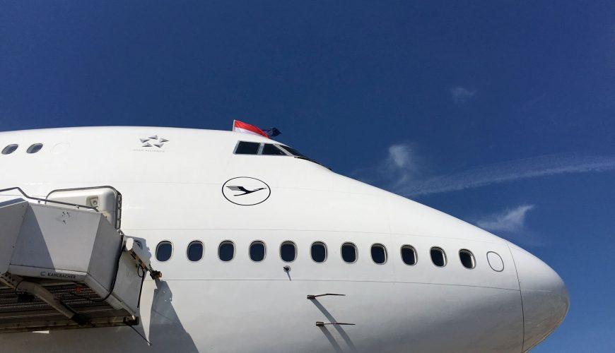 Lufthansa Business Class nach Bogotá ab 1.050€