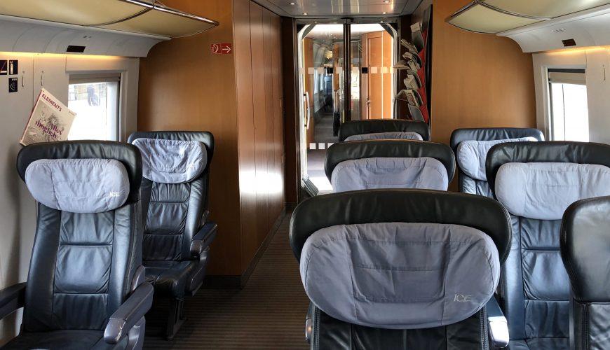 DB Super Sparpreis Vorverkauf für BahnBonus Kunden