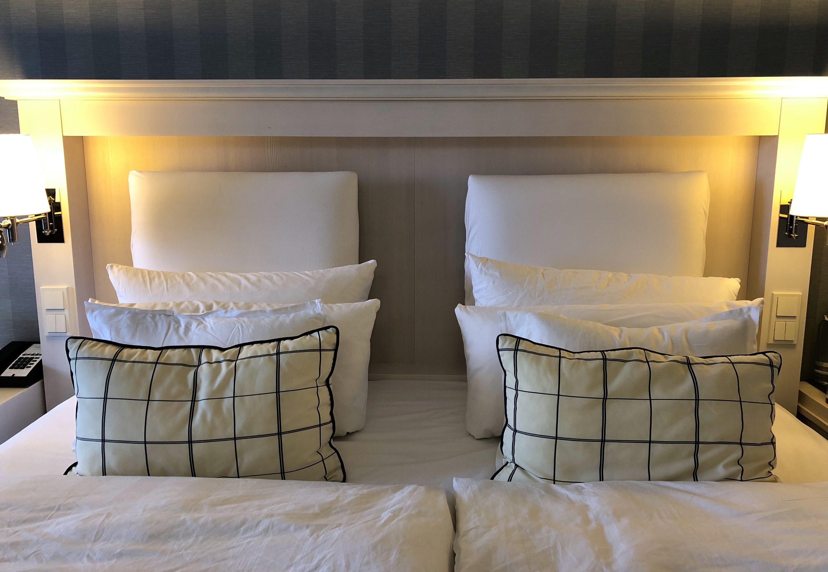 Steigenberger Smart Special – teilnehmende Hotels mit bis zu 30% Rabatt buchen
