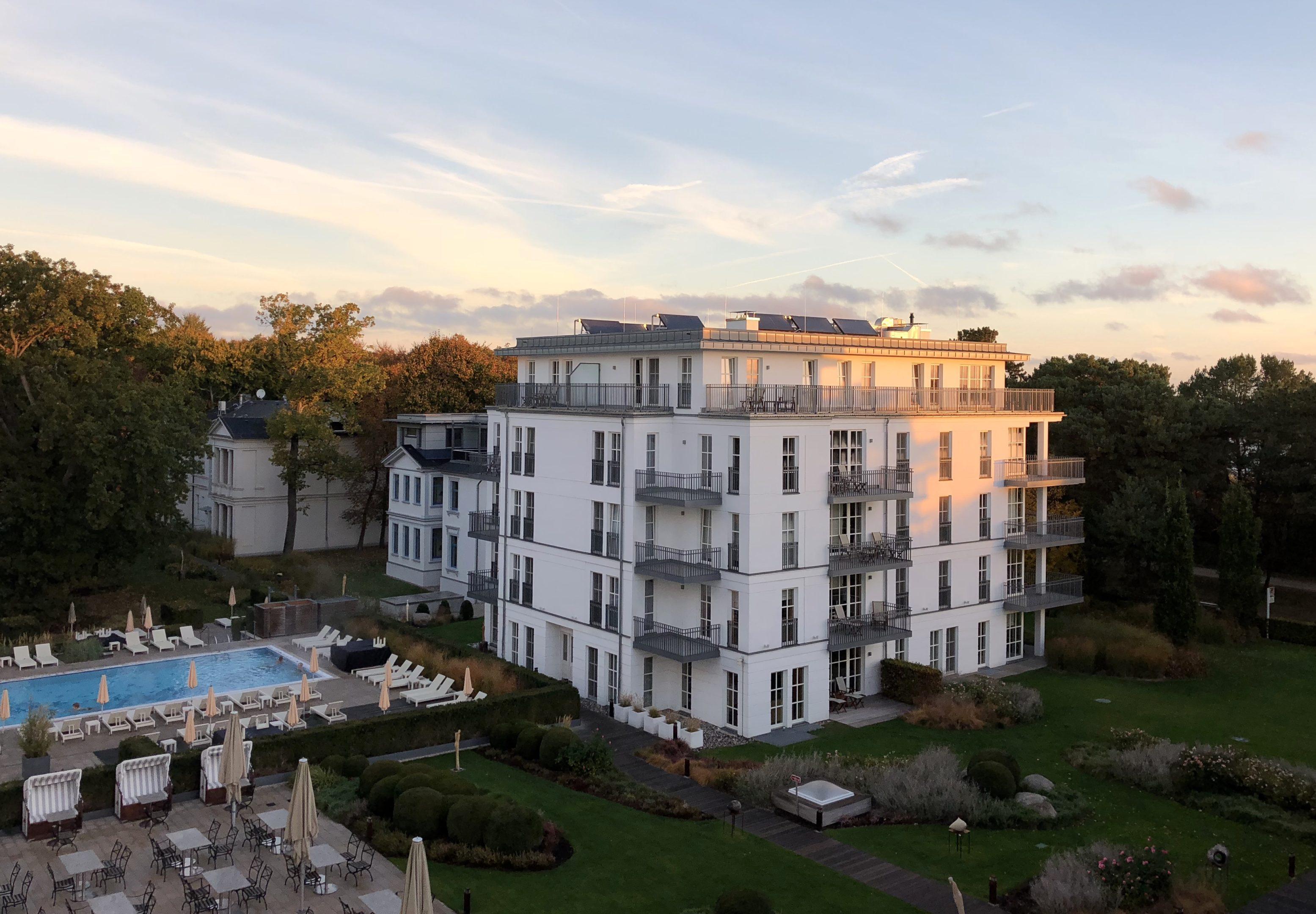 Review – Steigenberger Grandhotel and Spa Heringsdorf