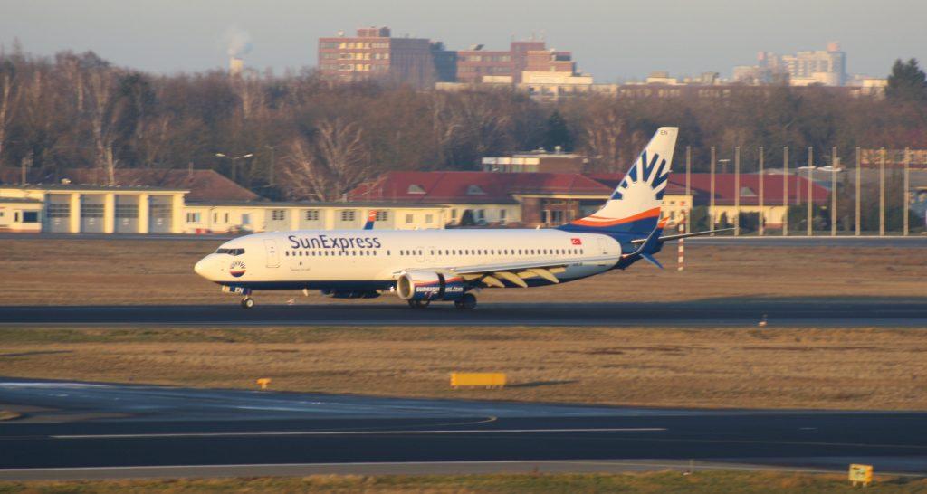 Sun Express Bonus – Airline bekommt eigenes Vielfliegerprogramm!