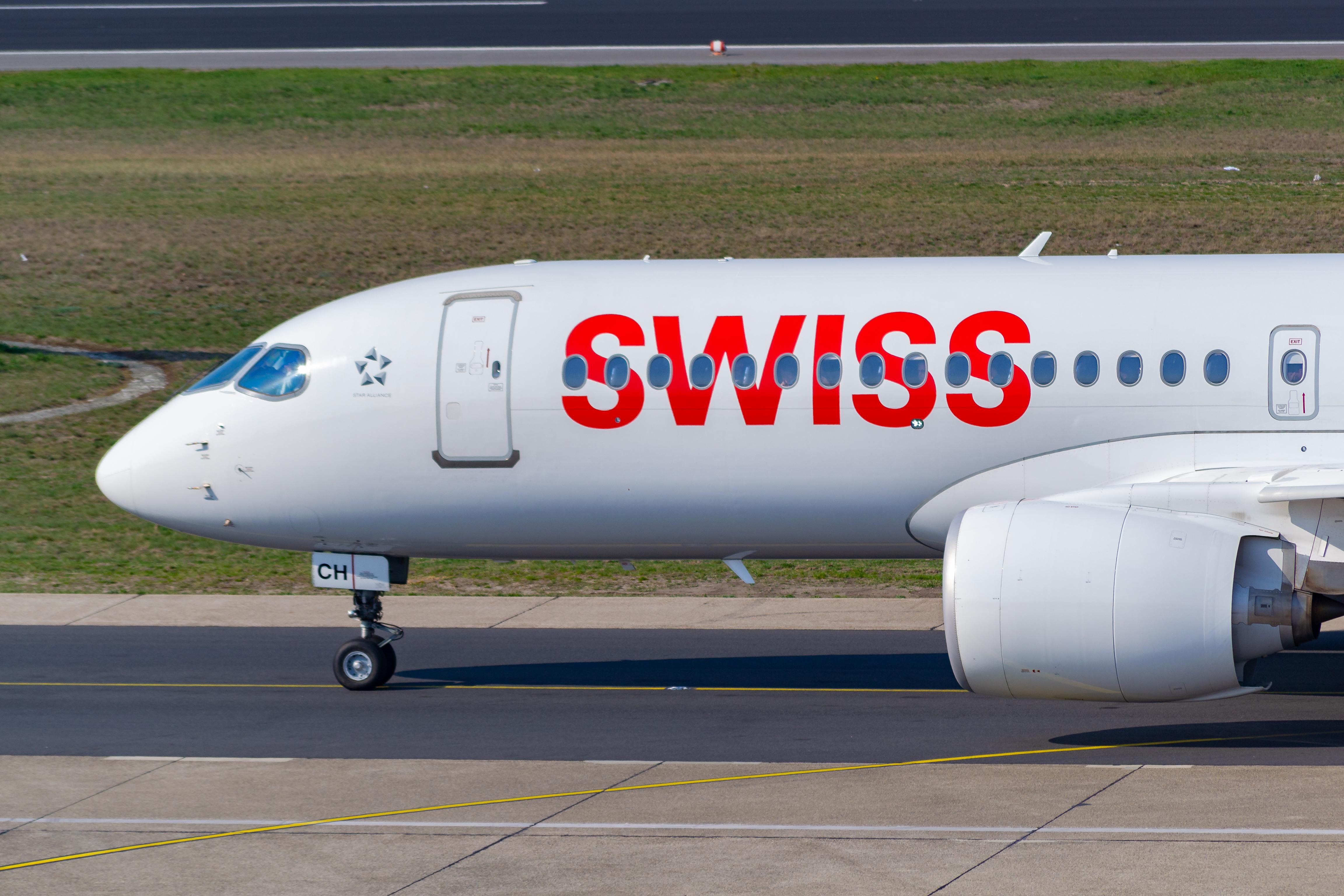 Swiss und Edelweiss Business in die Karibik ab 1.235€