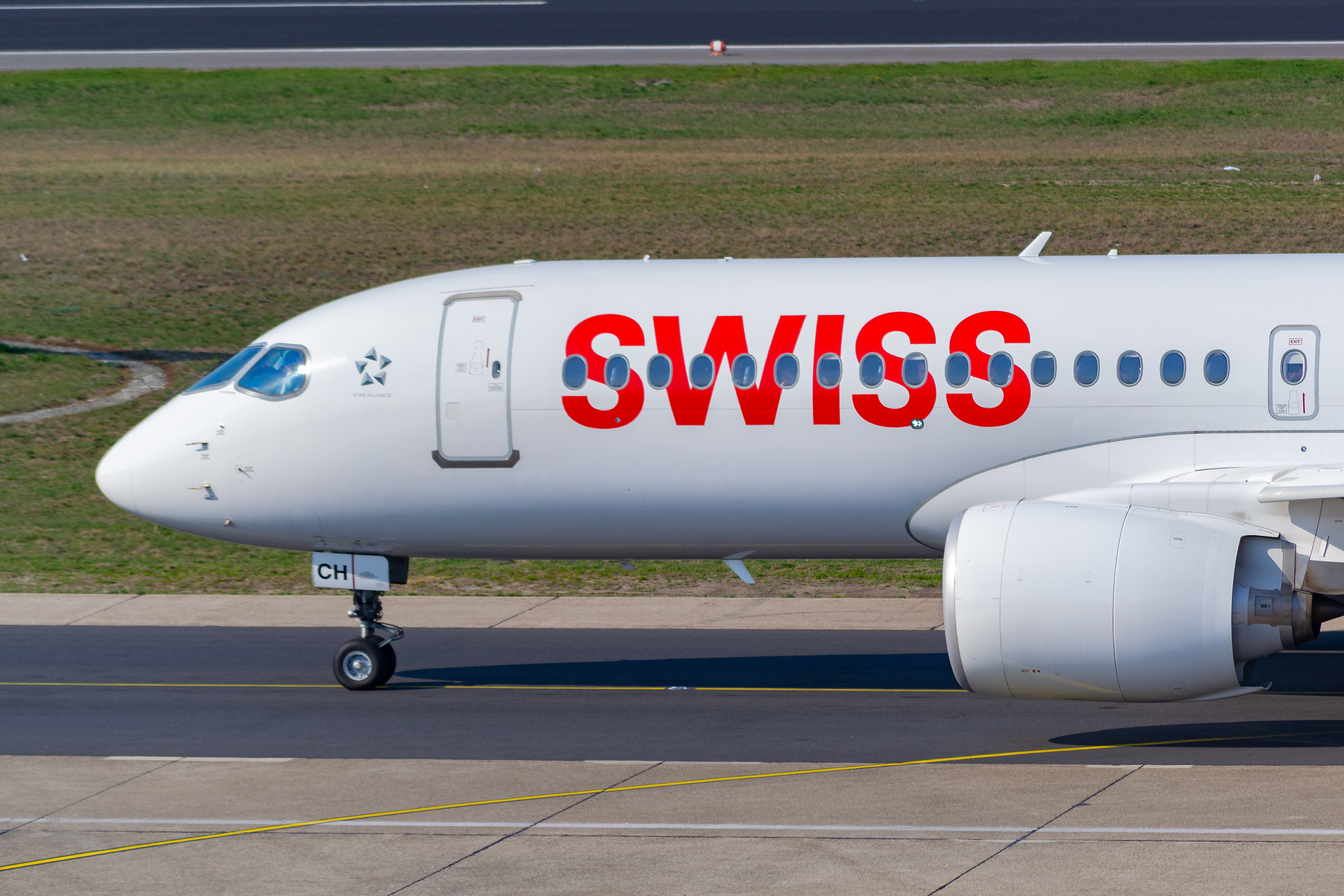Swiss Business Class nach Tel Aviv ab 380€