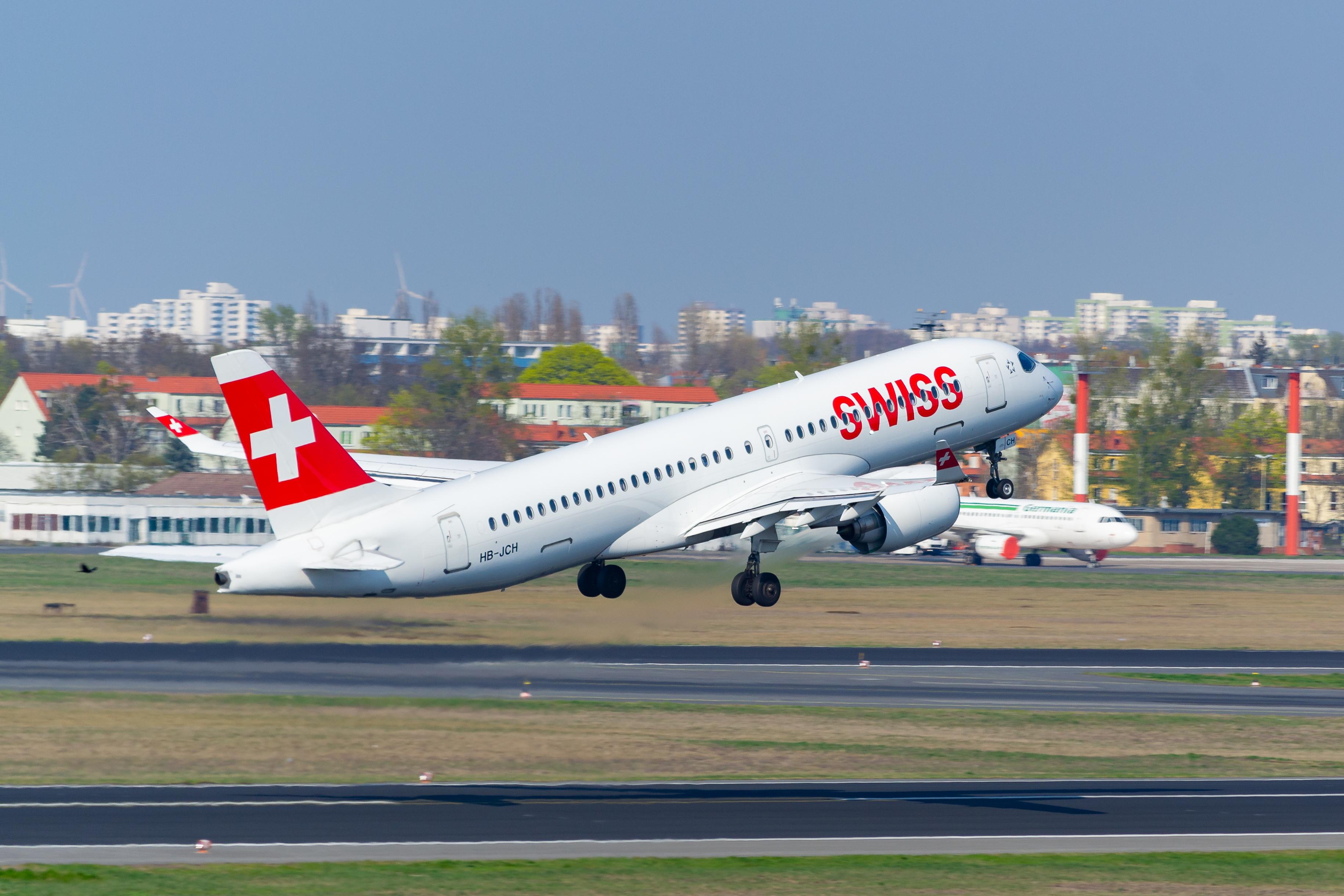 Swiss Flüge in den Oman ab 219€ von Zürich