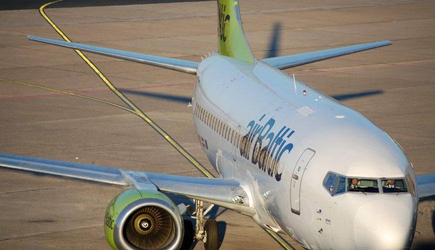 Sale bei airBaltic – Flüge ab 15€ pro Strecke buchen!