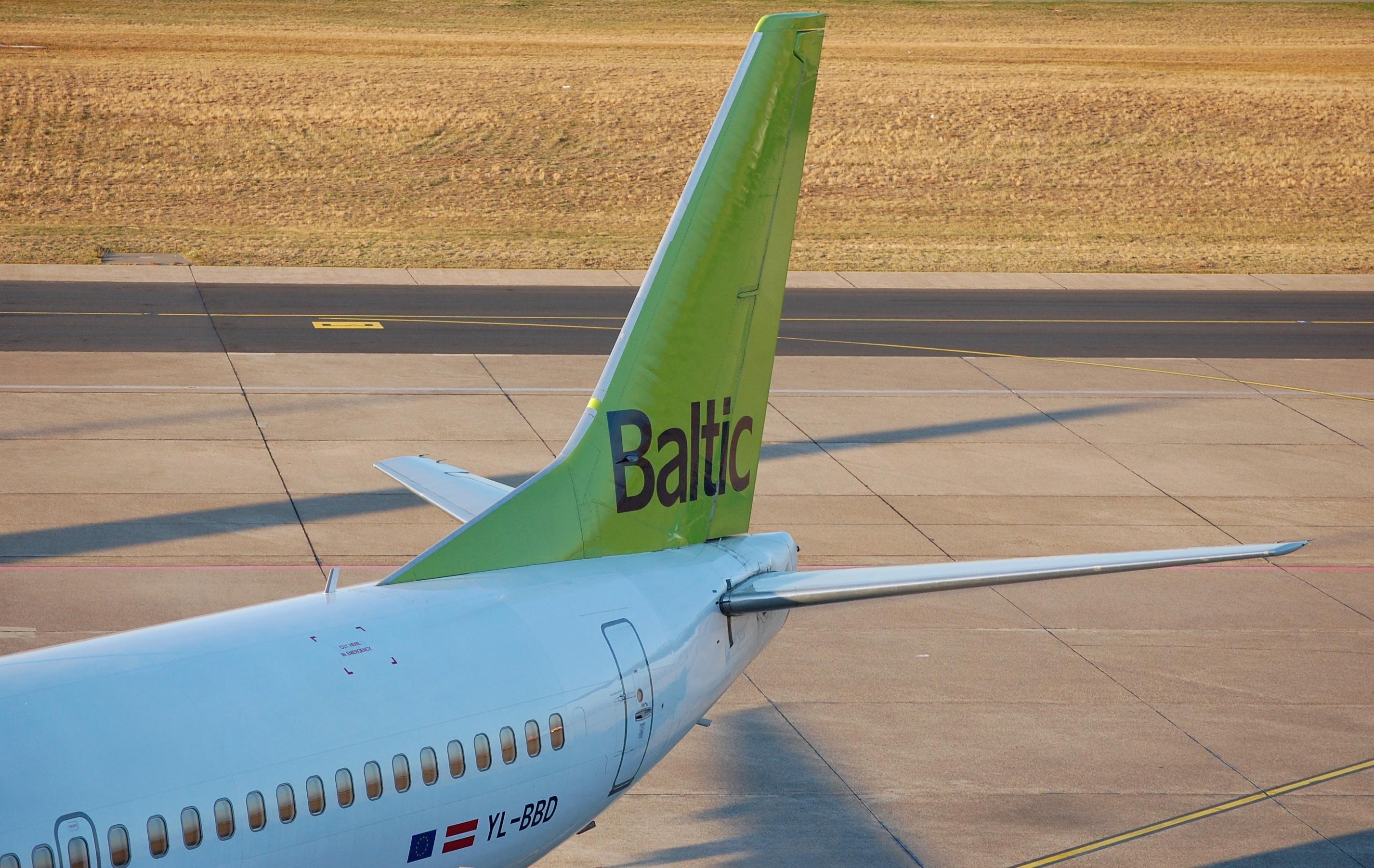 Mit airBaltic günstig Europa entdecken – Flüge ab 15€ buchen!