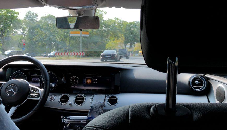 Bis zu 50% Rabatt bei Uber in Berlin