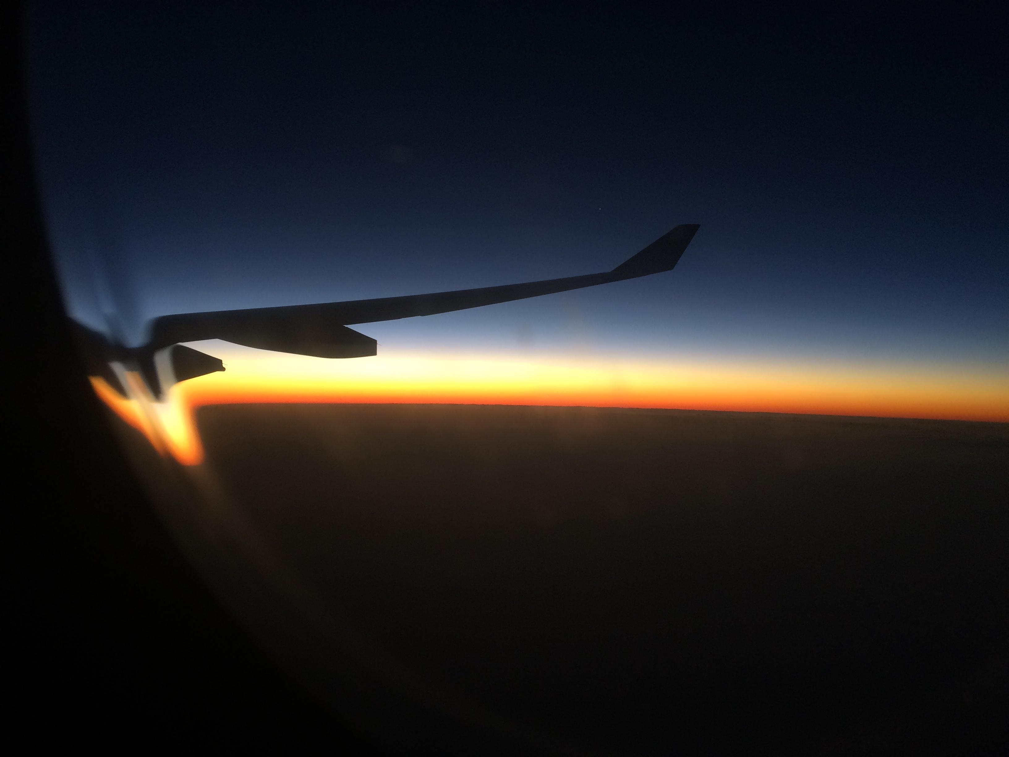 Royal Jordanian, LOT und airBaltic stellen den Flugbetrieb ein