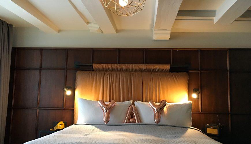 The Hoxton Hotelzimmer ab 95€ buchen!