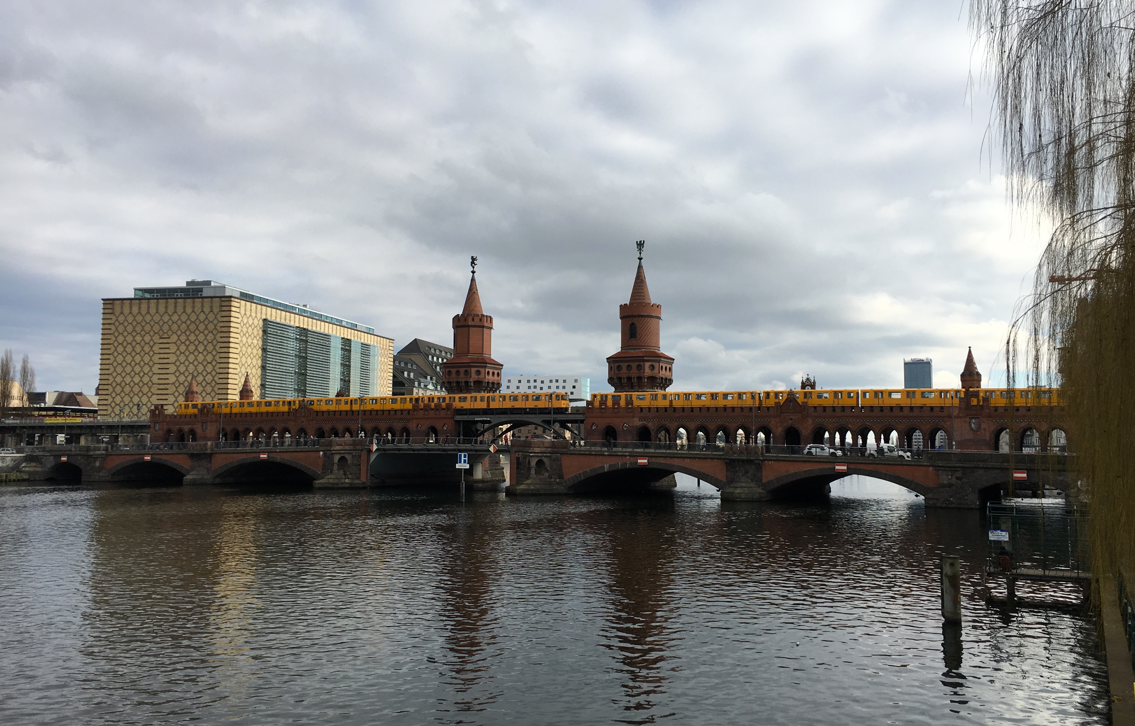 Steigenberger Hotels Berlin – Online Deal mit 40% Rabatt!