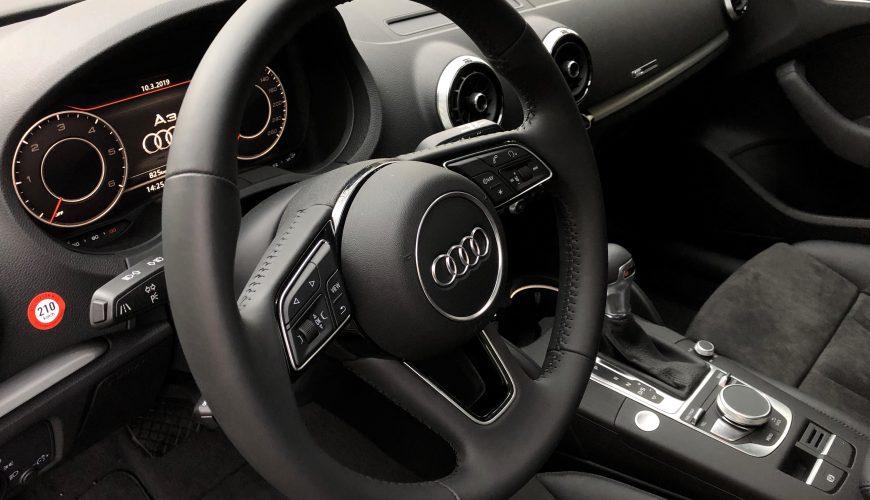 Mit Audi on demand 5.000 Meilen sammeln!