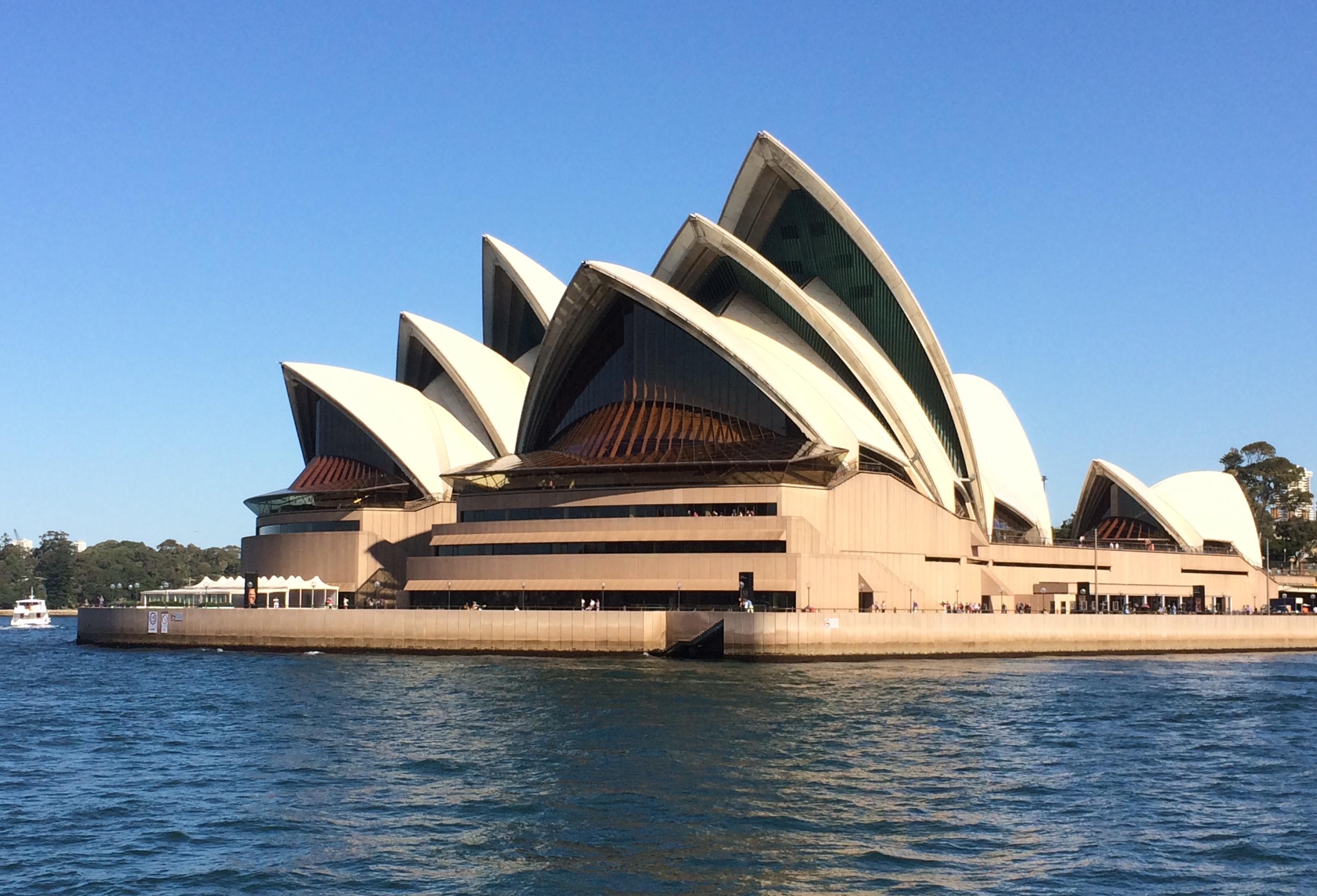 Qatar Business Class nach Sydney ab 2.500€ von FRA
