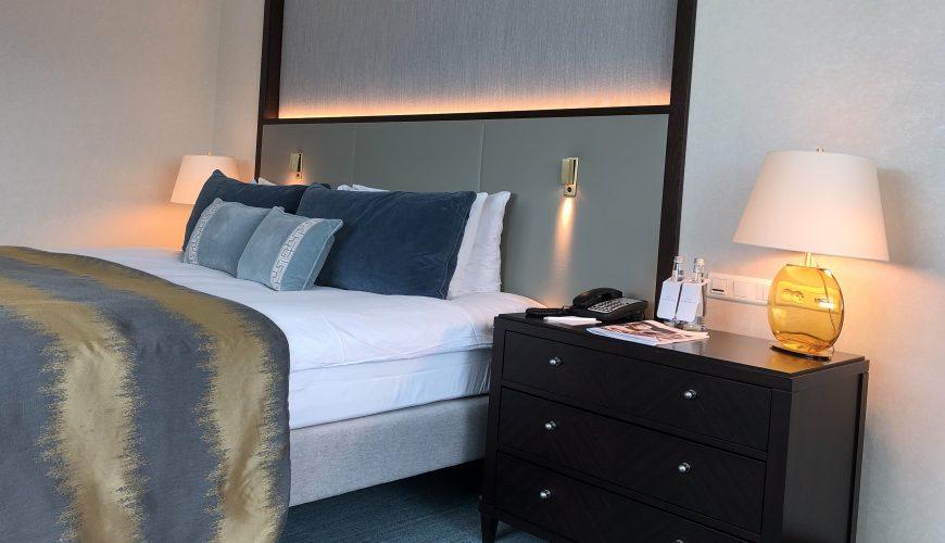 IHG Sale – 34% Rabatt auf viele Hotels