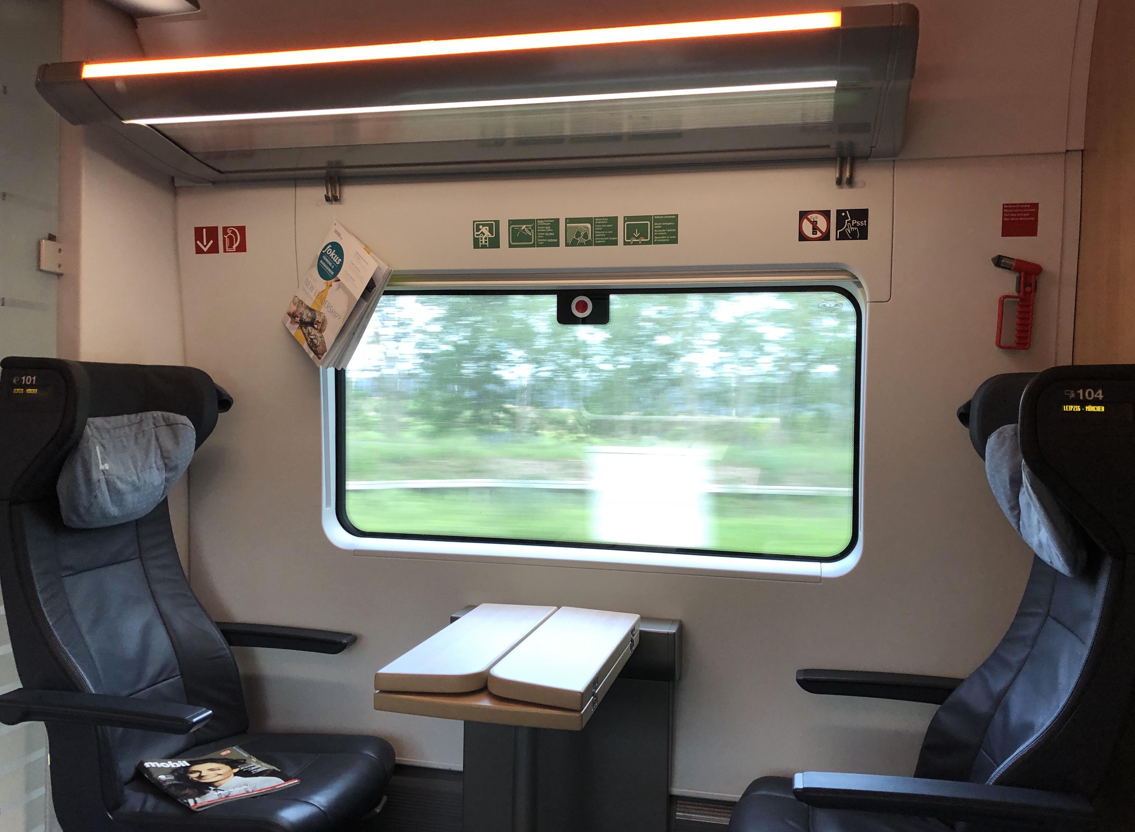 DB BahnBonus Last Minute Angebote ab 14,90€