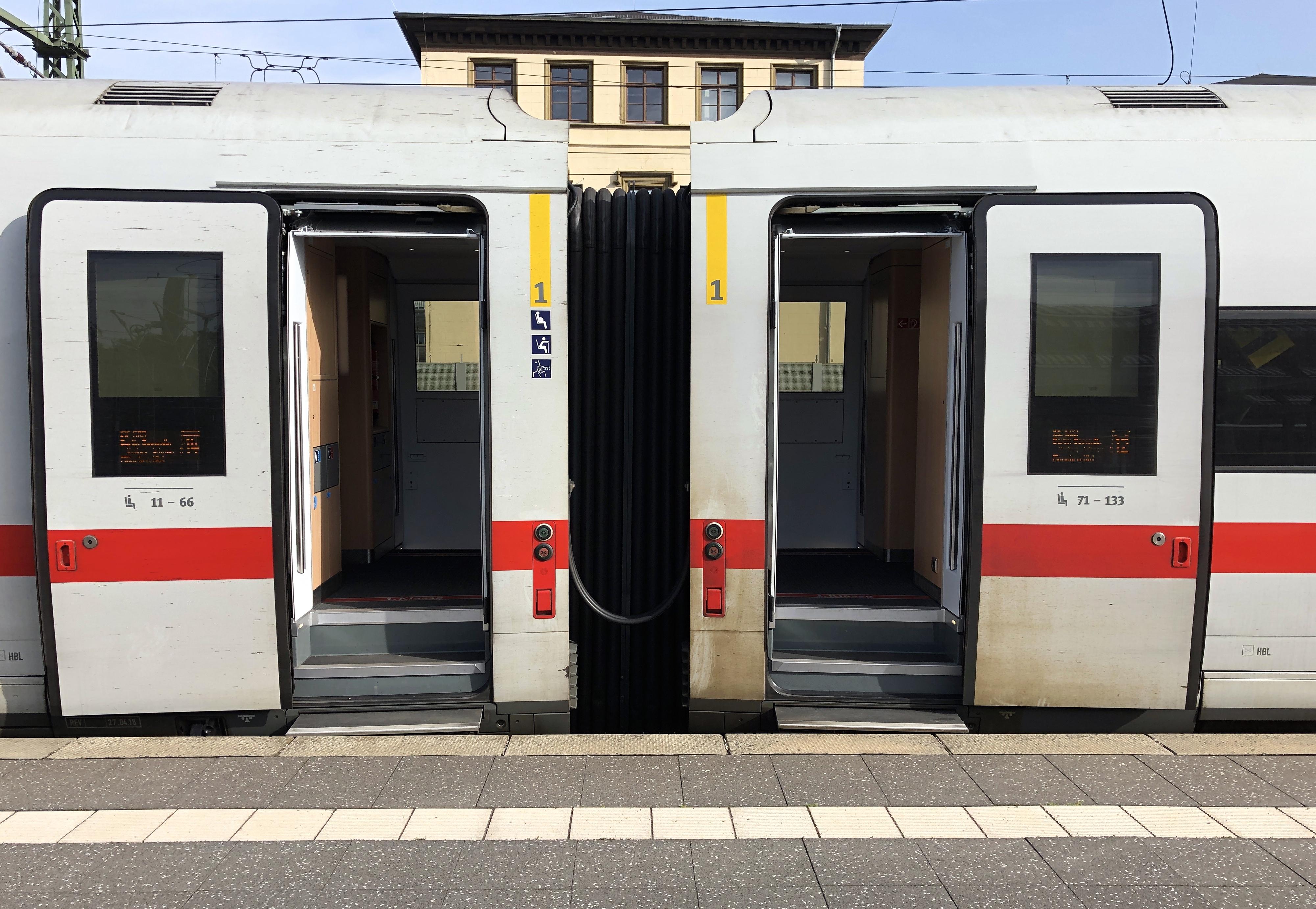 DB City-Ticket unabhängig von einer BahnCard inklusive!