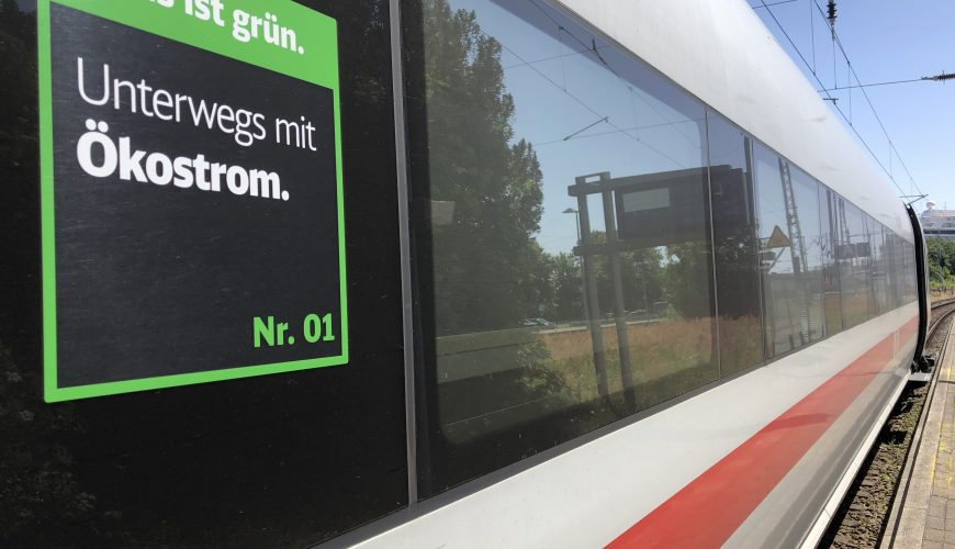 DB Gutschein im Wert von 60€ für 49,99€ kaufen!
