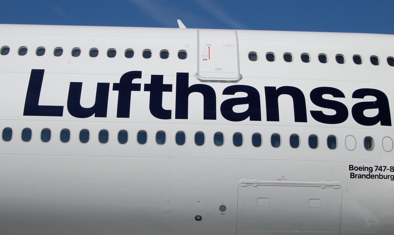 Lufthansa Business Class ab 1.145€ von Brüssel