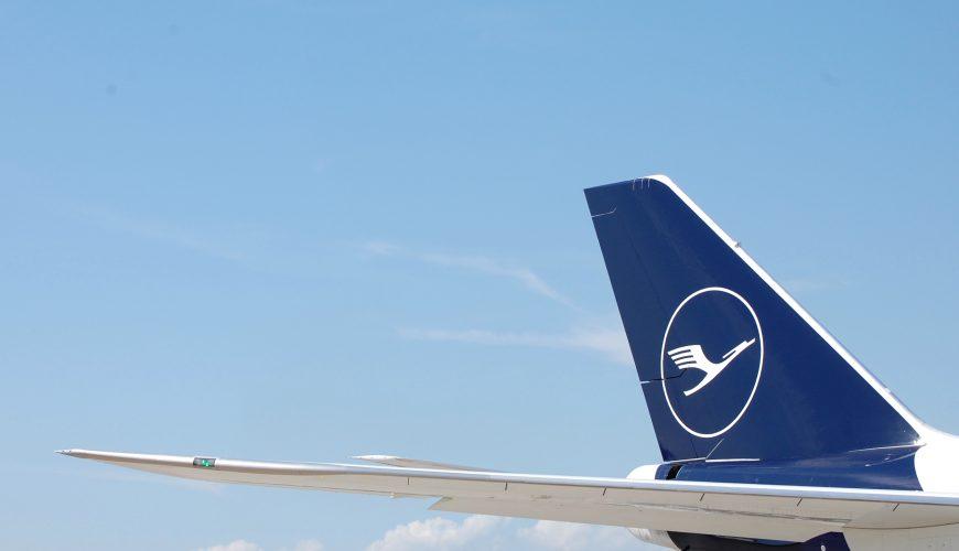 Swiss oder Lufthansa First Class ab Paris um 2.450€