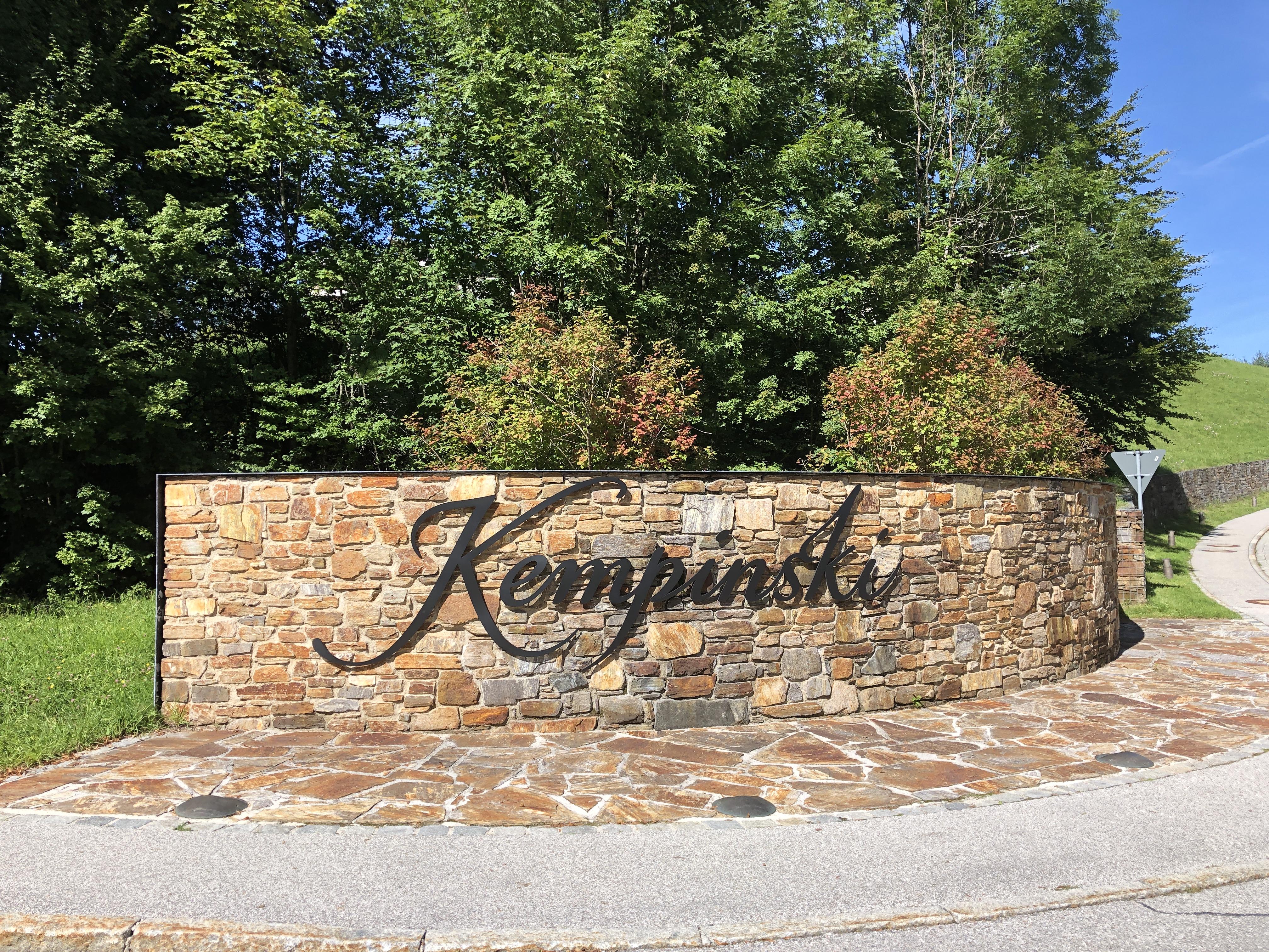 Review – Kempinski Hotel Berchtesgaden