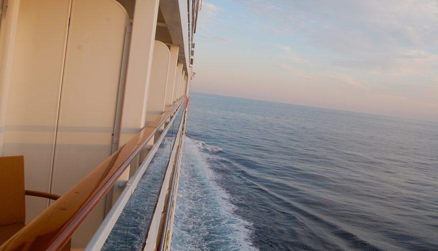 AIDA stoppt die Reisesaison weltweit bis Dezember 2020