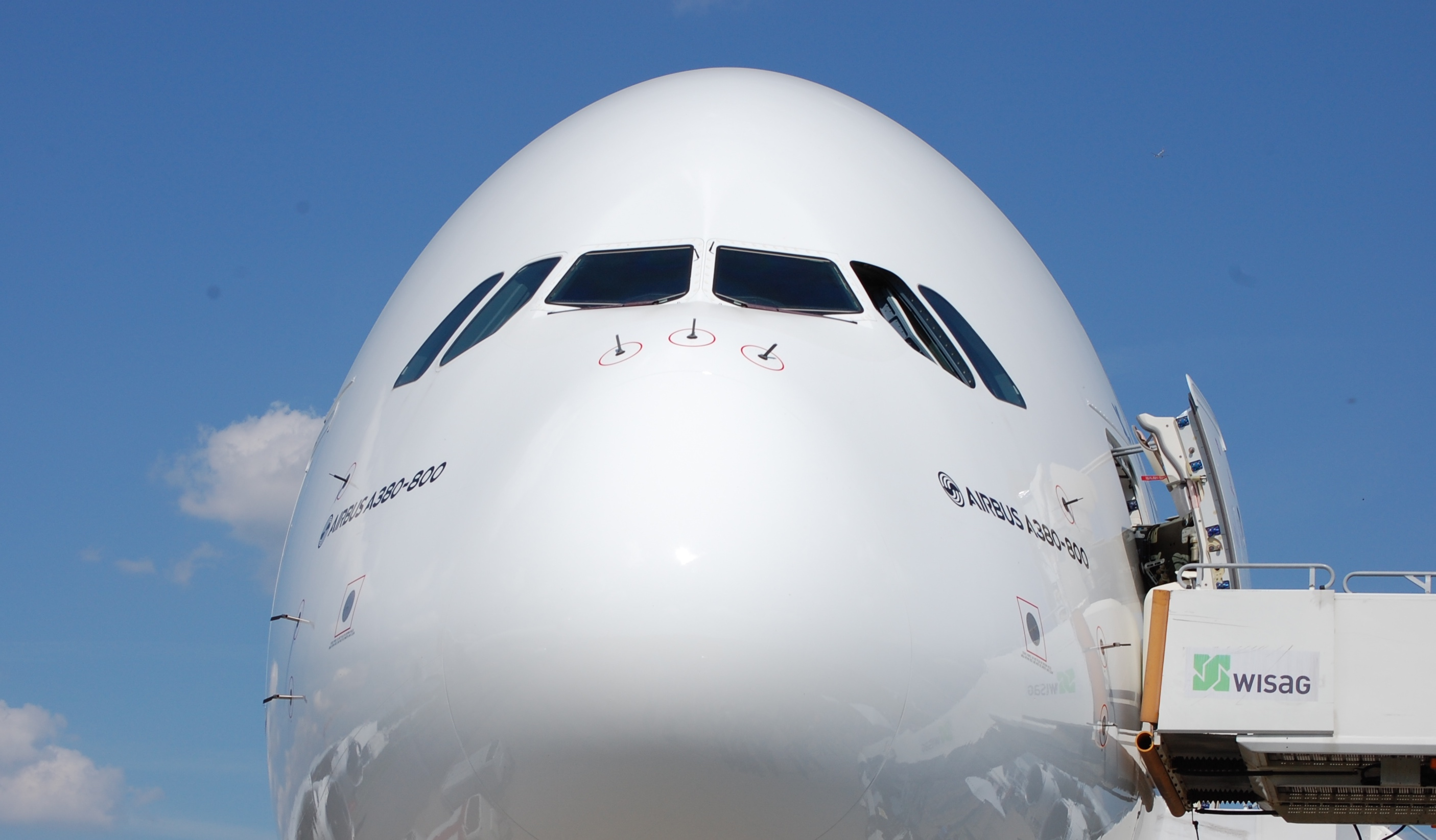 Asiana A380 nach Seoul ab 520€ von Frankfurt am Main!