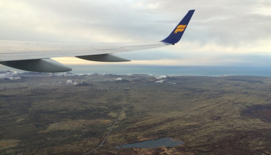 Icelandair Business Class nach Nordamerika ab 720€