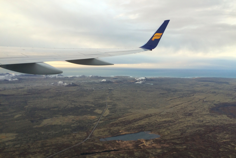 Icelandair Business Class nach Nordamerika ab 910€