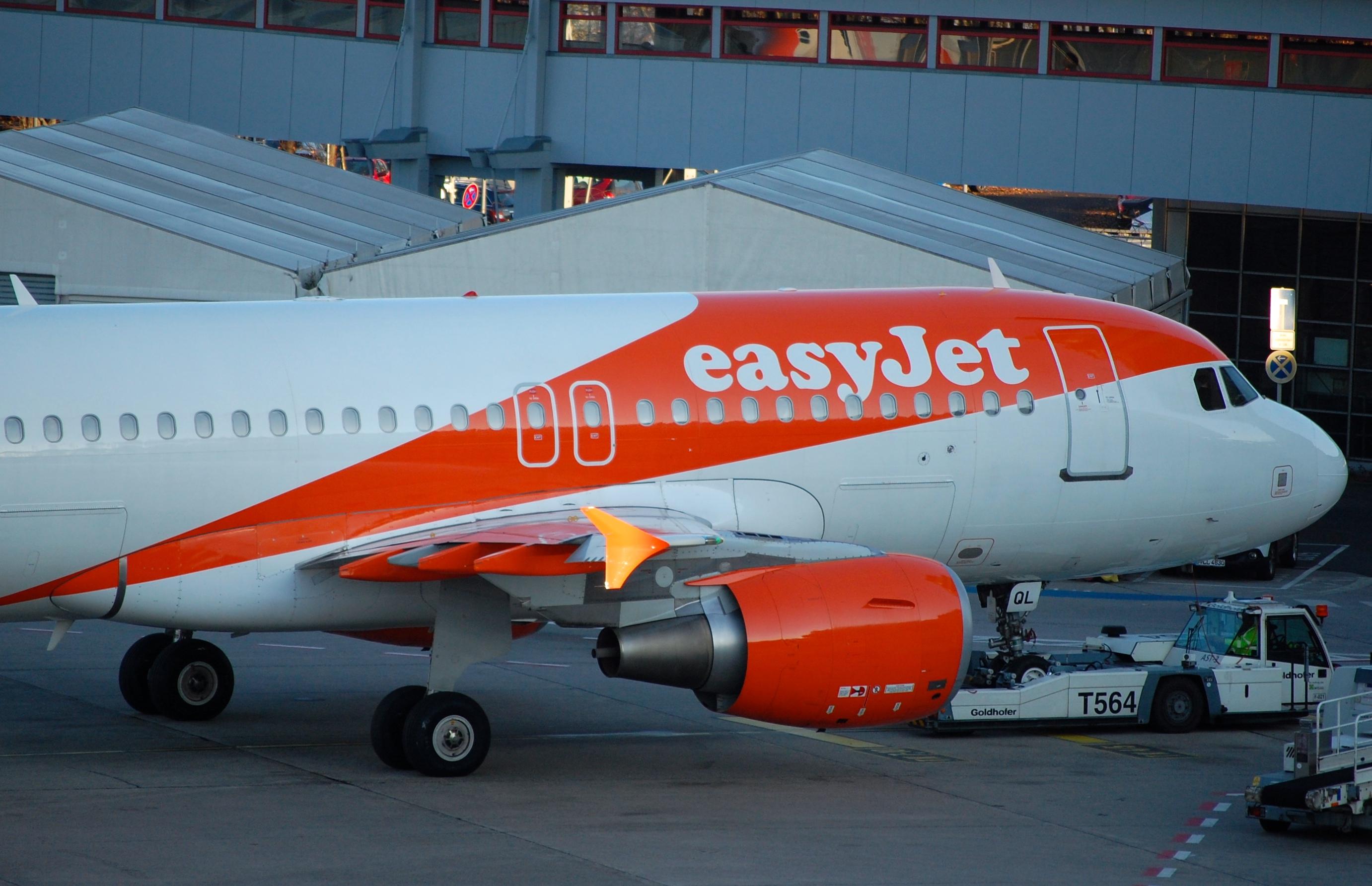 easyJet Plus – Vielflieger Status für 239€ pro Jahr