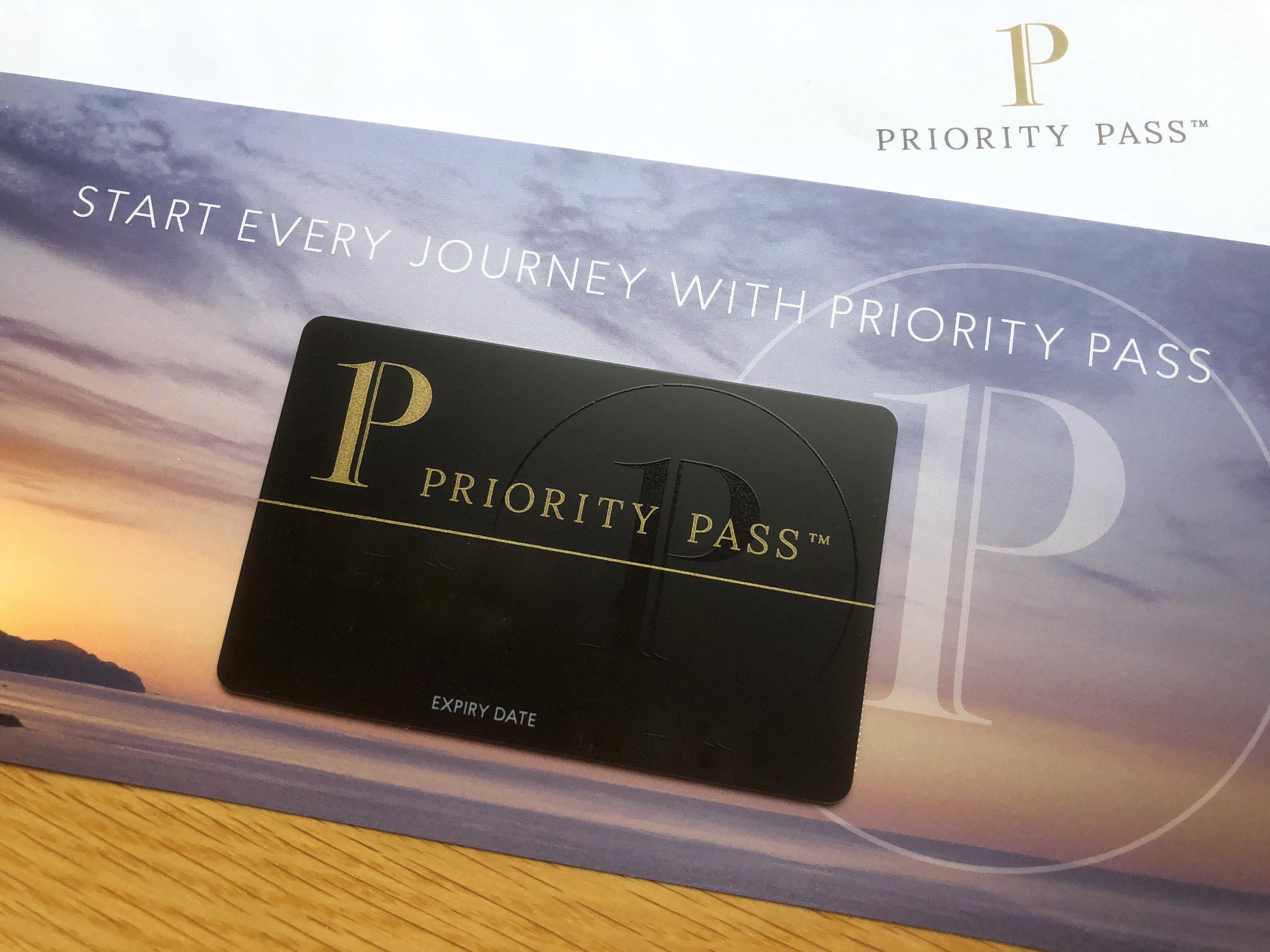 Priority Pass mit bis zu 20% Rabatt kaufen!