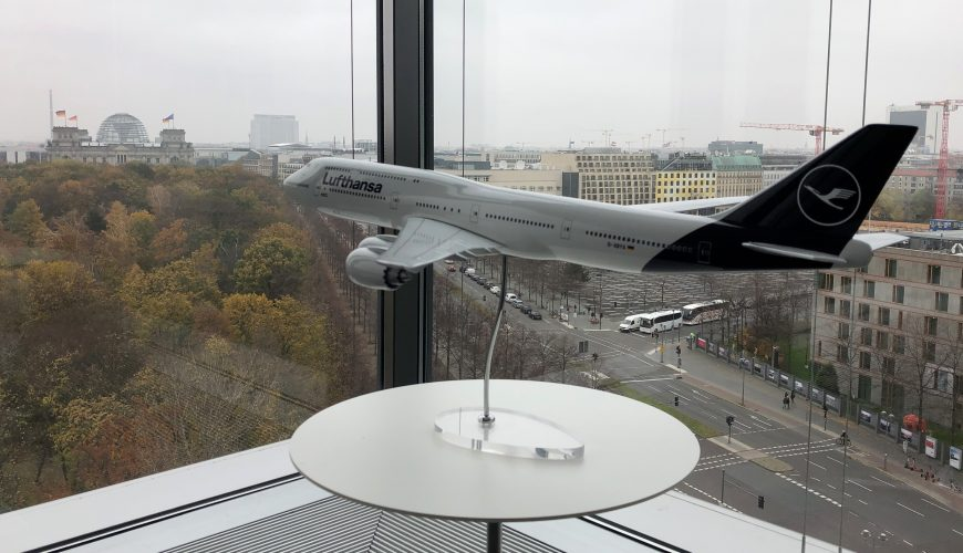 Lufthansa Rettungspaket über 9 Milliarden Euro steht!